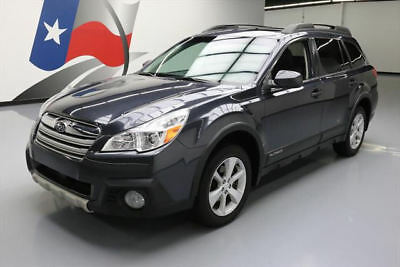 2013 Subaru Outback  2013 SUBARU OUTBACK 2.5I LIMITED AWD SUNROOF NAV 59K MI #299514 Texas Direct