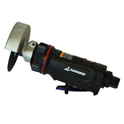 Airbase EATCO30S1P 3-Inch Industrial Variable High Speed Air Cut Off Tool