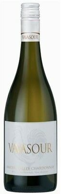 Vavasour Chardonnay 2015 (6 x 750mL), Marlborough, NZ.