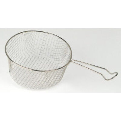 "Pendeford Value Plus Collection Chip Wire Basket To fit 8"" Pan"