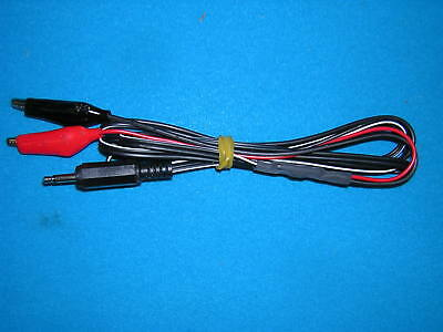 Scitsu Rev Counter Charging Lead. New