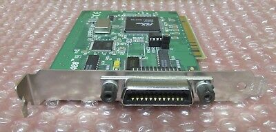 PCI-488 Data Acquisition Card 01000-60550 CEC GPIB IEEE488 Full Height Bracket