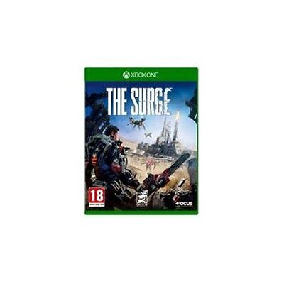 The Surge (Xbox One) BRAND NEW & SEALED l FREE POST