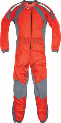 Spidi Rider  Motorcycle Track Race Suit MotoGP Mesh Under Suit Base Layer Small