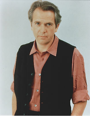 Peter Gabriel 8 X 10 Photo With Ultra Pro Toploader