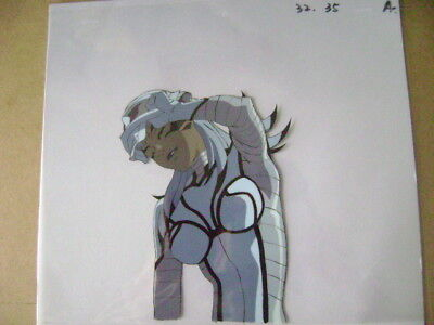 The Vision Of Escaflowne Naria Anime Production Cel 2