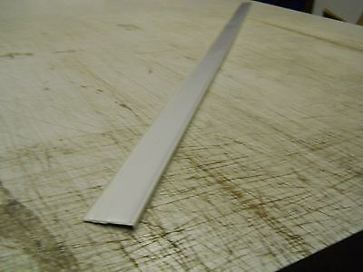 25 Shelf Pricing Label Holding Strips, Stick On Retail Beige New