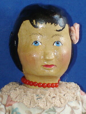 HITTY Doll #2  wChest & Bench Judy Brown Collectible Concepts Williamsburg 1998