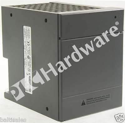 Allen Bradley 1746-P4 /A SLC 500 Rack Mount Power Supply 120/240V AC 10A Qty