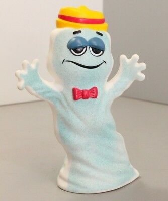 """Funko BOO BERRY Breakfast Cereal Mascot Ghost 7"""" Bank"""