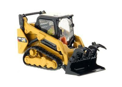 Diecast masters 85526 1/50 Caterpillar Cat  259D Compact Track Loader
