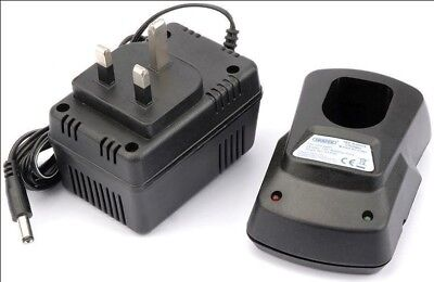 Draper 41901 Spare 18V Battery Charger (3-5 Hour)