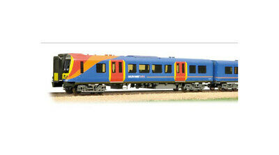 Granit-Parts 31-040 Personenzug Class 450 4 Car EMU 450073 South West Trains