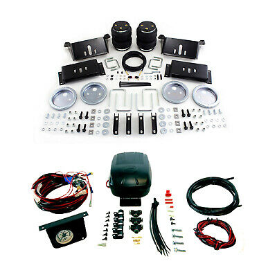 Air Lift Control Air Spring & Single Air Leveling Kit for Dodge W100/W150/W250