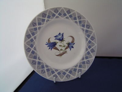 Tuscan Harebell Side Plate.