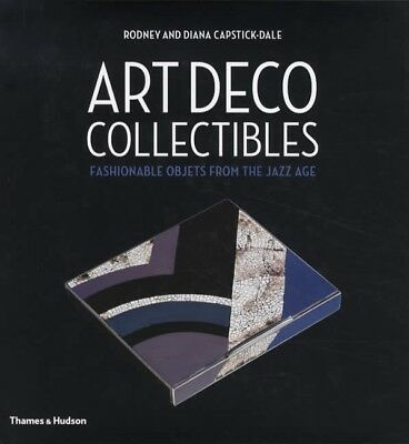 Art Deco Collectibles REFERENCE Fashion Objects Jazz Age Cigarette Cases Watches