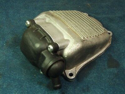 Cylinder Head Cover with Breather  2009 Vespa LX150