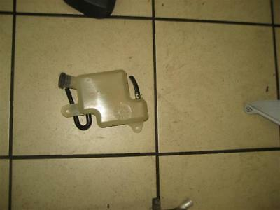 1. Suzuki Burgman Uh 125 Bp Coolant Expansion Tank Water Tank Coolant