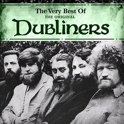The Dubliners, Original Dubliners - Very Best of [New CD]