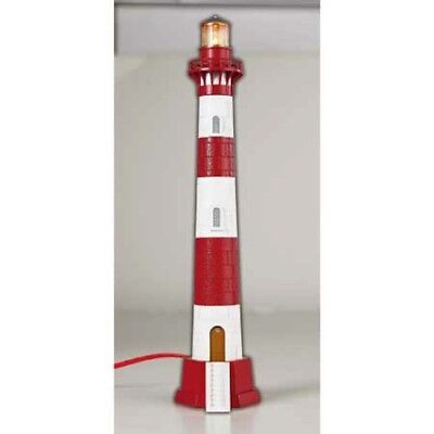 Bachmann 45240 HO-Scale Thomas & Friends Lighthouse with Blinking LED Light