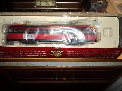 LGB 55022 MTS Decoder for Small Locomotives Mint In Box