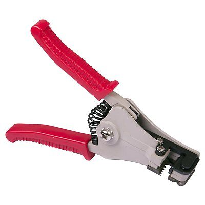 Gardner Bender SE-92 Automatic Solid or Stranded Wire Cutter Stripper 22-8 AWG