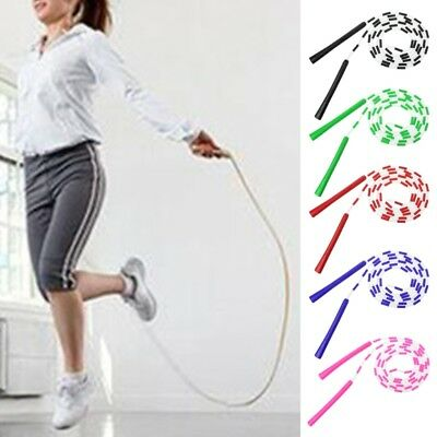 Children Bamboo Skipping Rope Women Entertainment Exercise Speed Rope Jumping