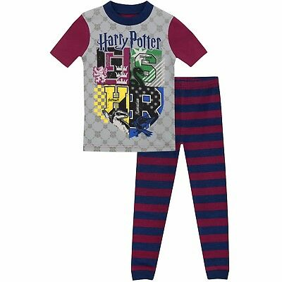 a91d4ce386 BOYS HARRY POTTER Pyjamas
