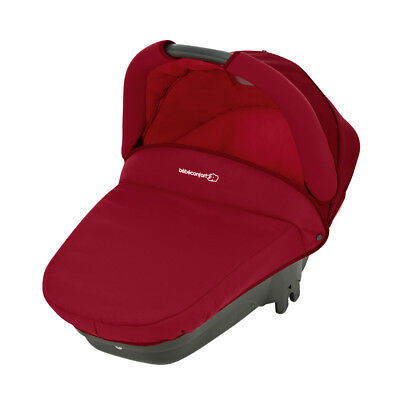 Nacelle Compact Streety Raspberry red Bébé Confort