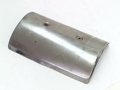 Derbi Muffler Shield 1999-2003 2002 Atlantis 50cc Scooter Heat Guard Cover