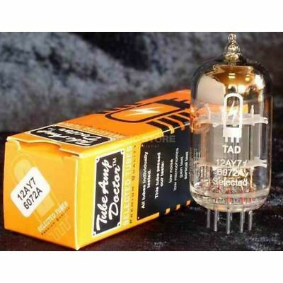 Tube Amp Doctor Tube Amp Doctor - 12AY7 / 6072A Premium Selected