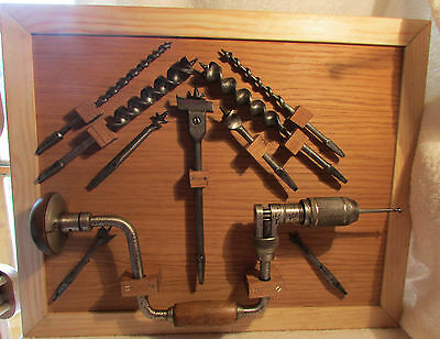 Hand Made-Vintage Tool Art- Bespoke Design - Picture- Man Cave - Unusual Gift!!