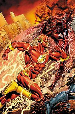Flash #33 Preorder No Extra P&p Near Mint First Print Bagged And Boarded