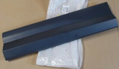 NEW GENUINE Audi Q2 2017 S line left hand rear lower door trim 81A 853 969 A GRU