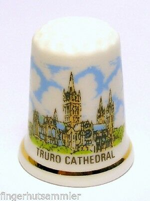 Fingerhut Thimble - Truro Cathedral