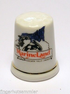 Fingerhut Thimble - MarineLand