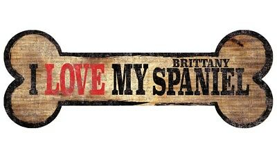Brittany Sign – I Love My Bone 3×10