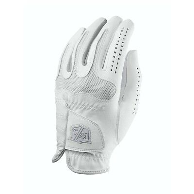 NEW (4) Wilson Staff Womens Grip Soft Glove Pack Left Hand Large 4 Gloves Total