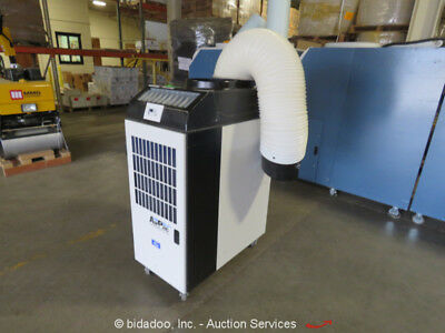 AirPac Coolit Air Conditioner A/C Portable Cooler Unit 115V 650 CFM 2600 bidadoo