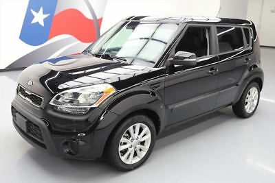2013 Kia Soul  2013 KIA SOUL + AUTOMATIC BLUETOOTH ALLOY WHEELS 53K MI #583768 Texas Direct