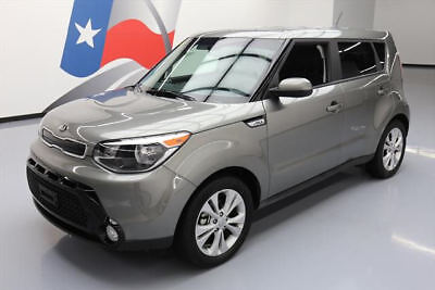 2016 Kia Soul  2016 KIA SOUL + WAGON AUTO REAR CAM BLUETOOTH 27K MILES #323056 Texas Direct