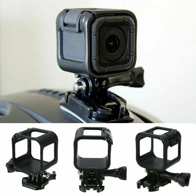 Protective Housing Case Frame Mount For Gopro Hero 4 5 Session Camera Black