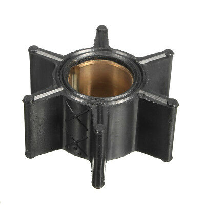 #47-89981 Water Pump Impeller Rubber For Mercury 4.5-7.5-9.8HP Outboard Motor