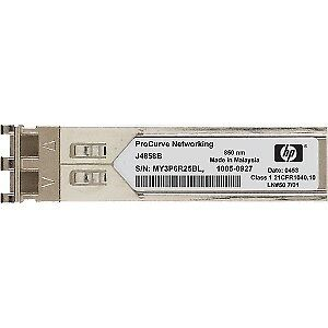 NEW! Hp Sfp Mini-Gbic for Data Networking