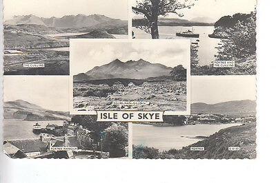 Isle of Skye  multi view