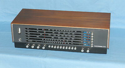 Rank Arena  T3200  -  Stereo Receiver - vintage