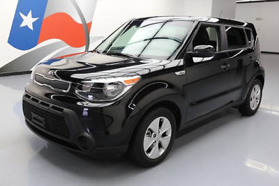 2015 Kia Soul  2015 KIA SOUL AUTO CRUISE CTRL BLUETOOTH ALLOYS 19K MI #792657 Texas Direct Auto