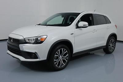 2016 Mitsubishi Outlander ES Sport Utility 4-Door 2016 MITSUBISHI OUTLANDER SPORT ES BLUETOOTH ALLOYS 31K #040821 Texas Direct