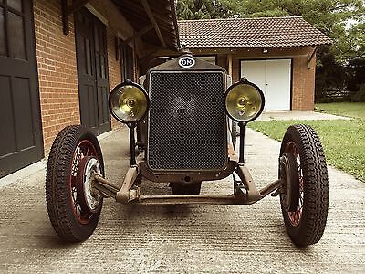 1926 Alfa Romeo Other  1926 OM Sport Short Chassis