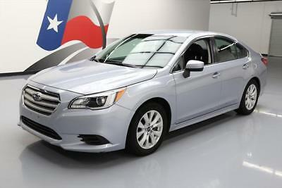 2015 Subaru Legacy  2015 SUBARU LEGACY 2.5I PREMIUM AWD HEATED SEATS 28K MI #053449 Texas Direct
